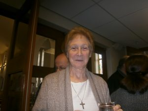 Sr Phyllis Hughes